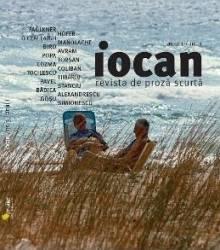 Iocan - Revista de proza scurta anul 1 nr.3 Carti