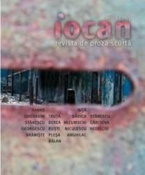 Iocan - Revista de proza scurta Anul 2 Nr. 5