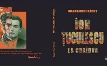 Ion Tuculescu la Craiova - Magda Buce Radut
