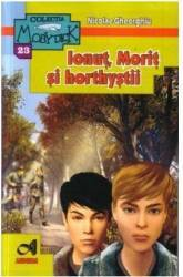 Ionut Morit si horthystii - Nicolae Gheorghiu