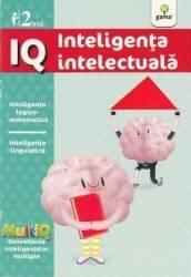 IQ 2 Ani Inteligenta intelectuala