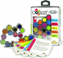 IQ puzzle Coggy Fat Brain Toys Puzzle si Lego