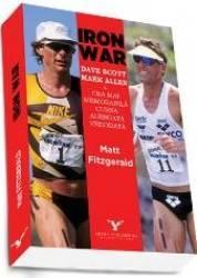 Iron War - Matt Fitzgerald