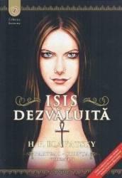 Isis dezvaluita partea I Stiinta vol.2 - H.P. Blavatsky
