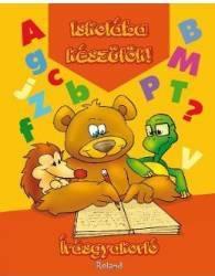 Iskolaba Keszulok - Irasgyakorlo - Ne pregatim pentru scoala - Scriere hu