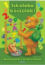 Iskolaba Keszulok - Matematika Gyakorlatok - Ne pregatim pentru scoala - Matematica hu