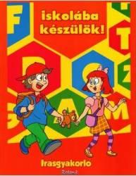 Iskolaba Keszulok Ne pregatim pentru scoala - Scrierea Carti