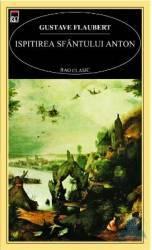 Ispitirea Sfantului Anton - Gustave Flaubert