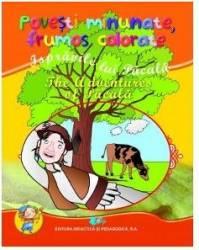 Ispravile lui Pacala Povesti minunate frumos colorate title=Ispravile lui Pacala Povesti minunate frumos colorate