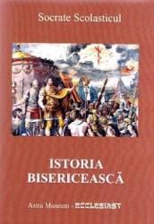 Istoria bisericeasca - Socrate Scolasticul