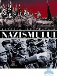 Istoria ilustrata a nazismului Carti