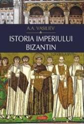 Istoria Imperiului Bizantin - A.a. Vasiliev