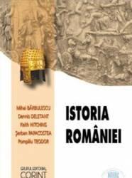 Istoria Romaniei 2012 - Mihai Barbulescu Carti