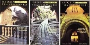 Istoria Transilvaniei Vol.1+2+3 Carti