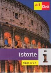Istorie - Clasa 5 - Maria Ochescu Sorin Oane