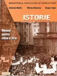Istorie Cls 11 - Anisoara Budici Mircea Stanescu Dragos Tigau