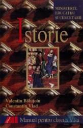 Istorie Cls 6 - Valentin Balutoiu Constantin Vlad