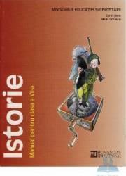 Istorie cls 7 - Sorin Oane Maria Ochescu
