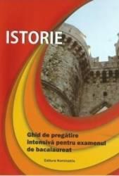 Istorie Ghid De Pregatire Intensiva Pentru Bac