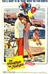 It Started in Naples DVD 1960