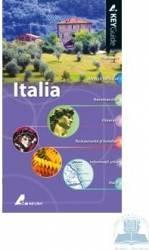 Italia - Key guide