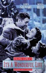 ITS A WONDERFUL LIFE DVD 1946
