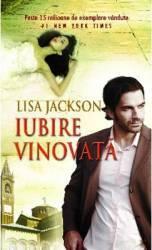 Iubire Vinovata - Lisa Jackson