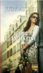 Iubiri clandestine - Judy Astley