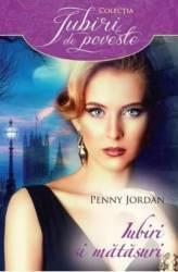 Iubiri si matasuri - Penny Jordan Carti