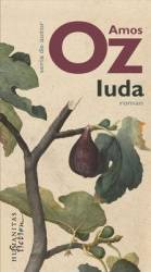 Iuda - Amos Oz Carti