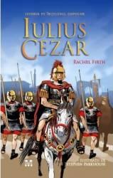 Iulius Cezar - Rachel Firth