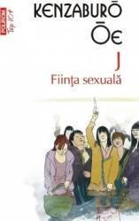J. Fiinta sexuala - Kenzaburo Oe