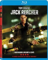 JACK REACHER BluRay 2012