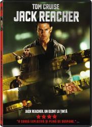 Jack Reagher DVD 2012 Filme DVD