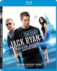 Jack Ryan Shadow Recruit BluRay 2013 Filme BluRay