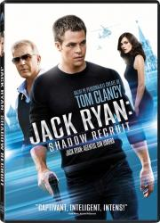 Jack Ryan shadow recruit DVD 2013 Filme DVD