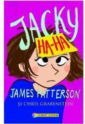 Jacky Ha-Ha - James Patterson Chris Grabenstein