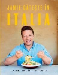 Jamie gateste in Italia - Jamie Oliver