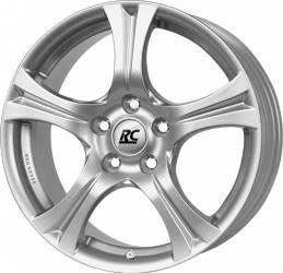 Janta Aliaj RC Design RC 14 KS 7j16 5 x 112 Et42 Crystal Silver Jante