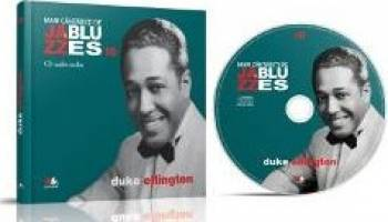 Jazz si Blues 10 Duke Ellington + Cd