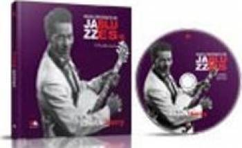 Jazz si Blues 11 Chuck Berry + Cd