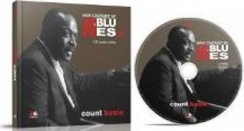 Jazz si blues 12 Count Basie + Cd