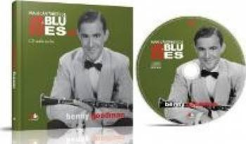 Jazz si blues 13 Benny Goodman + Cd