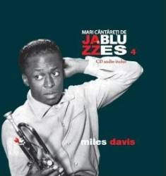 Jazz si Blues 4 Miles Davis + Cd
