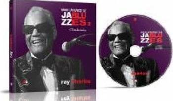 Jazz si Blues 8 Ray Charles + Cd