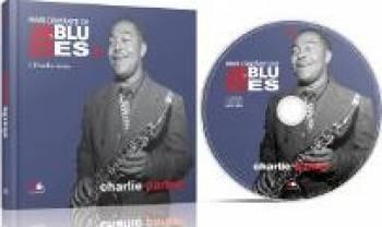 Jazz si Blues 9 Charlie Parker + Cd