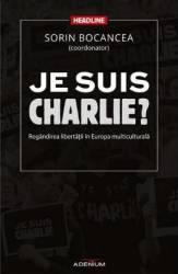 Je Suis Charlie - Sorin Bocancea