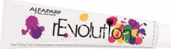 Gel colorant de par Alfaparf Jeans Color rEvolution Clear Vopsea de par