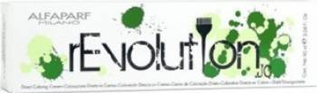 Gel colorant de par Alfaparf Jeans Color rEvolution Pure Green Vopsea de par