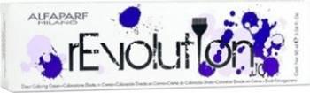Gel colorant de par Alfaparf Jeans Color rEvolution Purple Vopsea de par